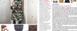 Bijoux Kazuri à la Une de la presse